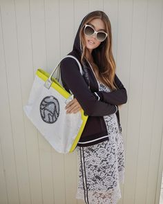 Tote Bag, Bags, Fashion, Shopper Bag, Breien, Gowns, Handbags, Moda, Fashion Styles