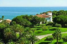Vila Vita Parc | Courses and Resorts | Going for Golf