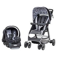 Evenflo Flex Lite Travel System Babies R Us 54778b485