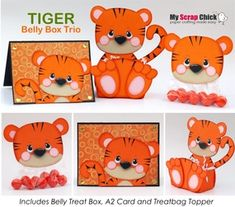 Tiger Belly Box: click to enlarge