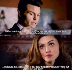 The Originals 1x12 Dance Back From the Grave