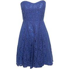 Cute lace dress-Polyvore