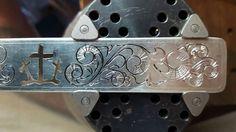 Sterling Men's bracelet