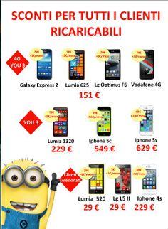 Super Sconti per I CLIENTI RICARICABILI!!!!!!! Da #VodafoneAURA i saldi sono FA-VO-LO-SI!!!  Vieni a trovarci in tutti i nostri punti vendita per scoprire i migliori smartphone a prezzi stracciati!!!!  #VodafoneStoreAURABelgio #VodafoneStoreAURAAuchanVenaria #VodafoneStoreAURAAuchanTorino info@auratorino.it