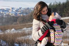 #LiliputiStyleProject #style #babywearing #ssc #motherhood #LiliputiStyle @liliputilove Fashion Project, Babywearing, Fashion Story, Claire, Cute Babies, Lily, Style, Swag, Baby Wearing
