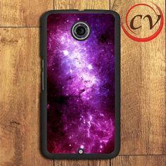 Purple Space Nexus 5,Nexus 6,Nexus 7 Case