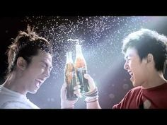 """[TVCF][cocacolaolympic] 2PM """"Share the Beat""""  Coca-Cola London 2012 Olympic, TVCF 15 Secs. YouTube : http://www.youtube.com/watch?v=7lDwPbqqTeM=plcp #2PM #COCA_COLA #Share_The_Beat #London_Olympics ©cocacolaolympic"""
