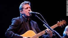 Glenn Frey, a founding member of the rock band the Eagles, has died at 67, a publicist for the band has confirmed.