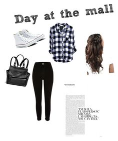 my mall outfits by teendesgindiva on Polyvore