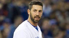 Chris Colabello suspendido 80 juegos por sustancias prohibidas