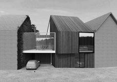 Kachet Architects