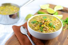 White Bean Chili (vegan) 1