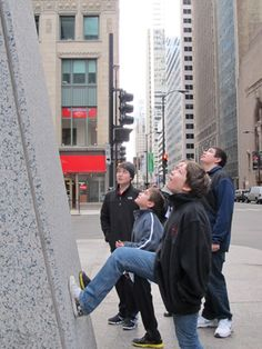 "Want to see Chicago behind the scenes? Try Chicago Detours' ""Inside the Loop: Expect the Unexpected"" tour. We loved it!"