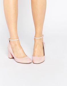 Image 1 of ASOS SHOWBIZ Heels