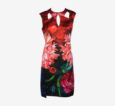 Peter Pilotto Multi Color Dress