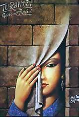 Rafal Olbinski. My favorite opera poster artist.