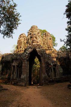 Kambodsja - ABAX NO