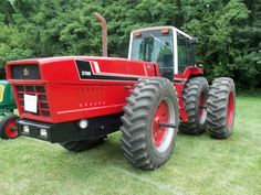 170hp International Harvester  3788 2 PLUS 2