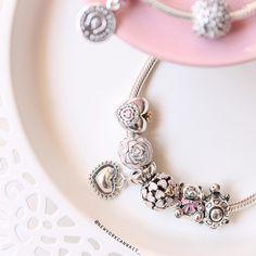 New York can wait - beauty, fashion, lifestyle blog: Pandora: come pulire i nostri charm e bracciali.
