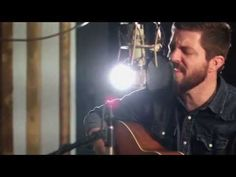 Praises (Be Lifted Up) Acoustic - Josh Baldwin - YouTube
