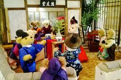 #Korean traditional wedding ceremony #Korean teddy bear #fashioninkorea #Korean views
