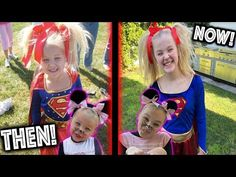 RECREATING BABY JOJO PICTURES!!! **HILARIOUS!!** - YouTube
