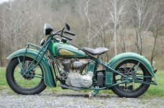 1937 Indian Cheif