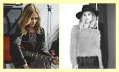 Florrie for H&M