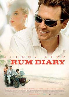 Rum Diary [2011] <3