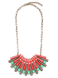 LOVE this one. #necklace #statement