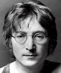 John Lennon, such an inspiration