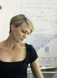 Image result for Robin Wright hair cut Adore