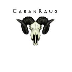 A logo, i made for a gamer called, CaranRaug. I hope she likes it! ^^