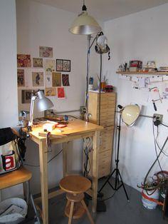 Atelier bijouterie via cheyenneweil.com