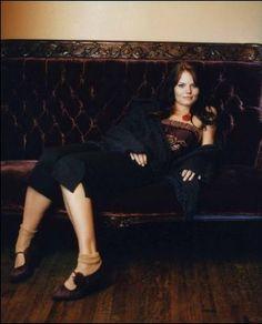 Jeff Lipsky (Teen Magazine) - 004 - Jennifer Morrison France | Votre Galerie Photos sur l'Actrice Jennifer Morrison