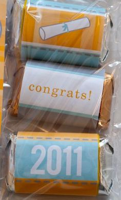 Hostess with the Mostess® - Graduation - A Bright Future