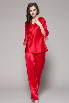 050d98c0f3 183 Best Womens Silk Pajamas images in 2019