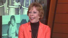 'AaaaaaHAAAAhahah!' Carol Burnett judges Tarzan yells on TODAY