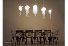 Roxy Russell's.      眺めていると、時間を忘れてしまいそう…。お部屋の印象をガラリと変えてくれるアイテム、照明。roomie読者の中には、「間接照明や...