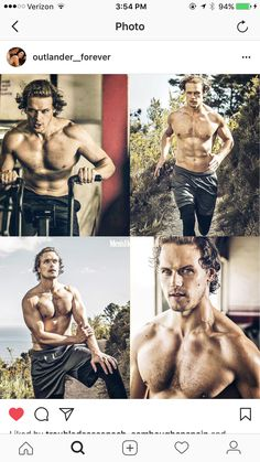 James Fraser Outlander, Sam Heughan Outlander, Sam Hueghan, Sam And Cait, Outlander Funny, Outlander Series, Affirmations For Happiness, Netflix, Jamie Fraser
