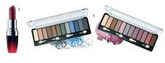 Novidades Avon:         Conheça os lançamentos da marca nas linhas Renew e Avon maquiagem!