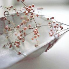 .Floral idea