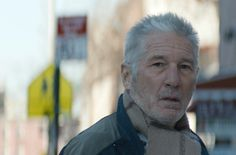 """Oren Moverman narrates a sequence from his film """"Time Out of Mind,"""" starring Richard Gere."""