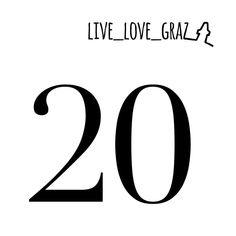 """52 ✨ on Instagram: """"354_ >>>20<<< • #twenty #adventingraz #herrengasse #graz #grazeradvent #christbaumschmuck #visitgraz #grazgram #igersgraz #stadtgraz…"""" Live Love, The Twenties, Instagram, Christmas Tree Decorations"""
