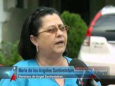 Exclusiva: Hijo de Ángel Santisteban habla sobre condena a su padre