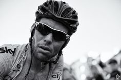 Absolutely stunning cycling photography. 2012 in cycling pictures.