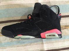 finest selection 8fd3e 72587 air jordan 6 black infrared, Price   61.00 - Air Jordan Shoes, Michael  Jordan Shoes