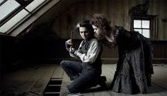 Image result for victorian gothic cloth dolls