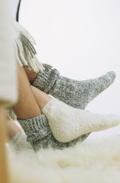 Warm & Cozy//
