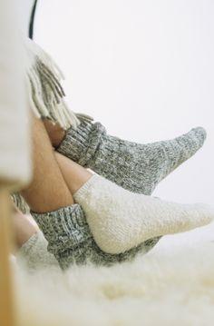 + #cozy